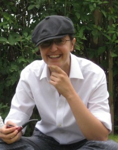 [Seminar] Dr. Aurelie Herbelot