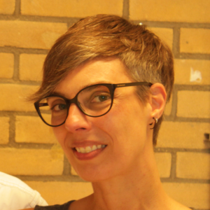 [Seminar] Prof. Raquel Fernández