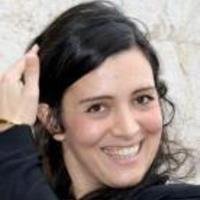 [Seminar] Dr. Marianna Bolognesi
