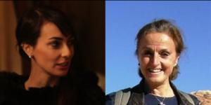 [Seminar] Prof. Eleonora Borelli & Cristina Cacciari