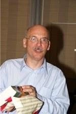 [Seminar] Prof. Ton Dijkstra 🗓