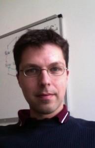 [Seminar] Prof. Sebastian Padó